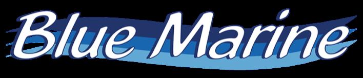 Logo Blue Marine